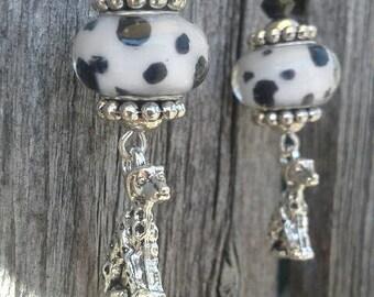 Dalmatian drops