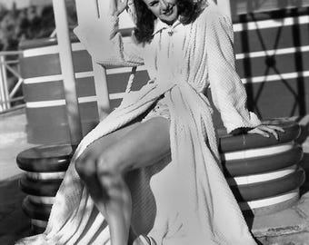 GINGER ROGERS PHOTO #12