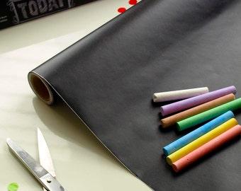 Chalkboard Vinyl Roll