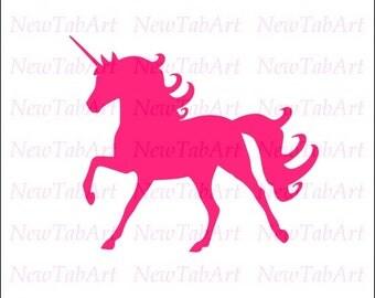 Unicorn svg unicorn svg file unicorn girl svg unicorn head svg unicorn face svg