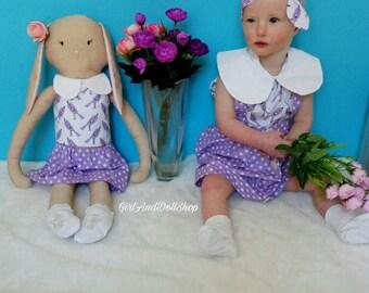 Baby skirt Girl skirt Toddler skirt Baby blouse Girl blouse Baby set Bow headband Bird blouse Skirt polka dot Girl sarafan Baby tunic cotton
