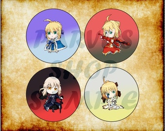 Fate/ Grand Order Character