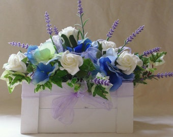 Flower arrangement perfect for weddings or gifts