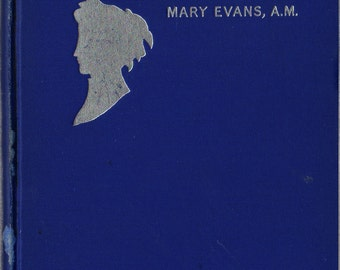 Costume Throughout the Ages - Mary Evans, A. M. - 1938 - Vintage Book