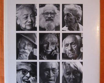 After Ninety by Imogen Cunningham