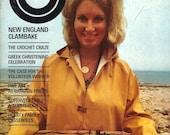 Vintage Sphere Magazine September 1973 - The Betty Crocker Magazine