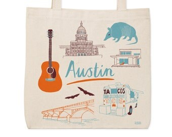 Austin Everyday Tote