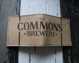The Commons Brewery Wallet