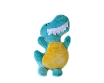 Stuffed Dinosaur Plush Toy