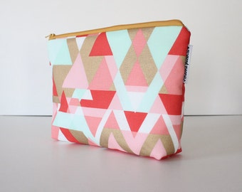 project bag -- geo coral