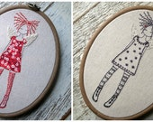 fairy with attitude embroidery pattern pdf
