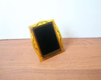 Antique Lucite Picture Frame ON SALE