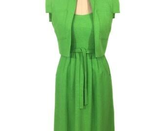 Lime green jacket   Etsy