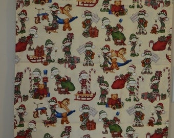 Santa's Helpers Pillowcase