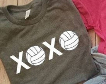 XOXO Sports VollyBall