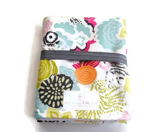 Decoupage Travel Changing Pad - Baby Changing Pad - Waterproof Changing Pad - Baby Accessories
