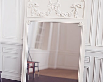1/6 scale mirror