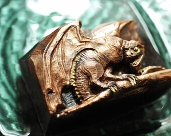 Dragon Soap - Forest Dragon