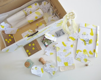 birthday gift, box, my first box, keepsakes, storage, box, birthday gift, baby teeth, vial, dreamcatcher, myfirstbox box