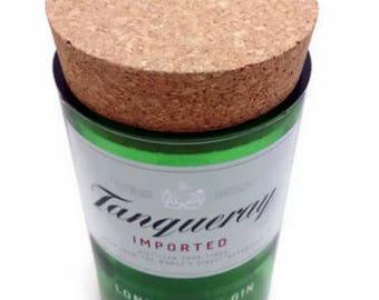 Upcycled [1L] Tanqueray Gin Jar