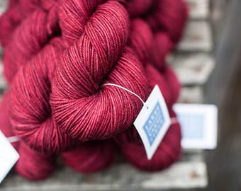 Meadow Targhee Worsted Yarn