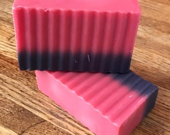 Maneater - Goat's Milk Soap Bar