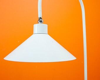 On hold for Nicolas! Vintage design Hala floor lamp, sixties Mid Century Modern retro