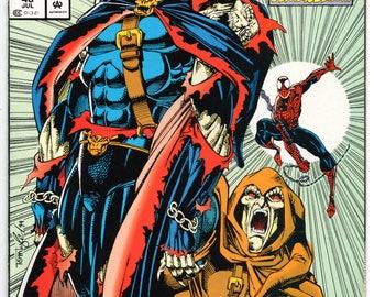 Spider-man #48 Jul 1994 Marvel Comics