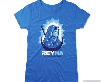 Reyna Women's Tee