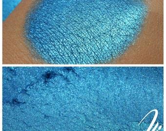Sea Shanty - Blue Green Pigment - ili