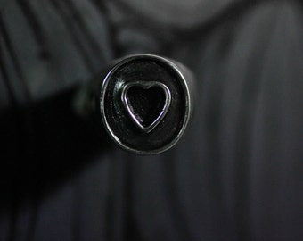 Chevalier ring CUORE