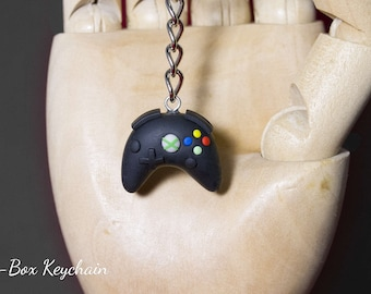 Xbox Controller Keychain