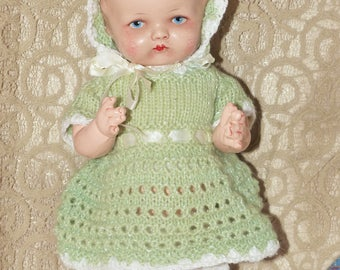 German Composition Baby Doll 90/1 - 900