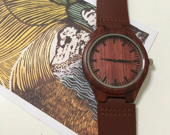 The Strom Watch (REDUCED PRICE!)