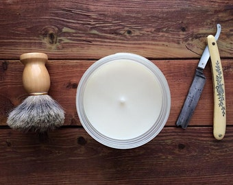 CLEAN SHAVE - 16 oz. Pure Soy Candle