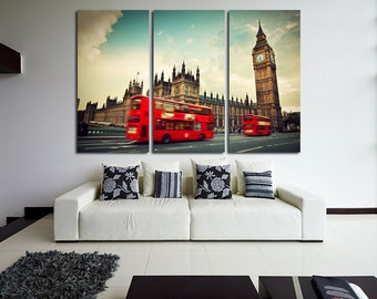 London Big Ben London Poster Big Ben Wall Art London Wall Decor Big Ben Print London Wall Art London print London Photography Big Ben Art