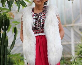 Ethnic / Exotic Dress