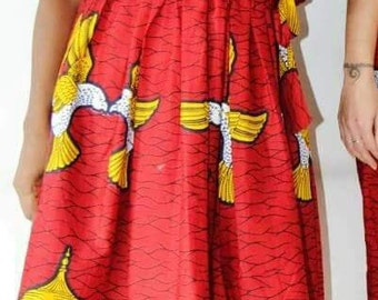 Wax women dress size 36 perfect for your Wax/summer dress size 8 perfect for your summer