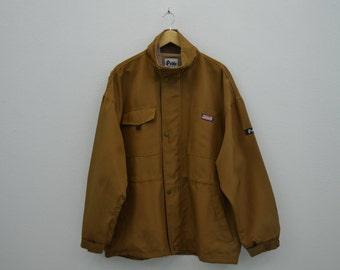 Coleman Windbreaker Coleman x Kirin Fire Jacket Mens Size L/XL