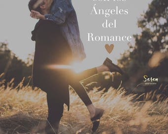 Reading with the angels of the Romance