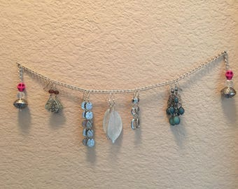 Earring holders/hangers