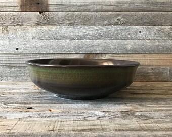 Vintage Franciscan Madeira Earthenware Vegetable Bowl