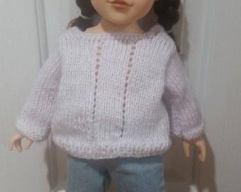 Jumper - Journey Girl Doll