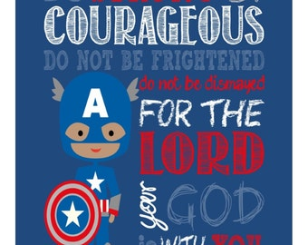 Super Hero Wall Art Jesus Is My Superhero Christian Wall