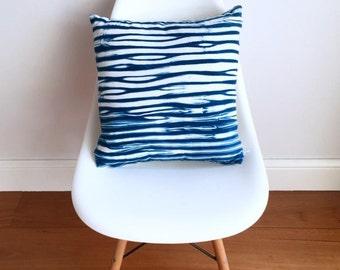 Arashi cushion