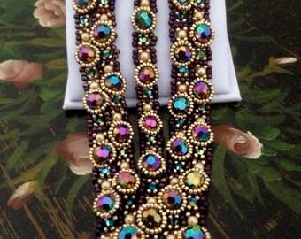 Indian Dream Crystal Bracelet