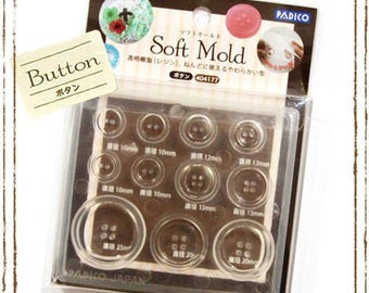 PADICO mould for creating buttons