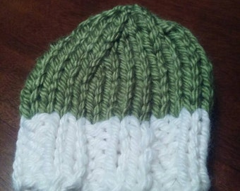 Baby Beanie sure to keep your little one warm