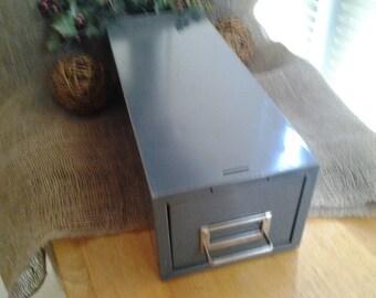 Steelmaster Storage Box