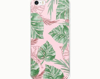iphone case - iphone 6 / 6s case - iphone 6 / 6s Plus case - Tropical iPhone Case
